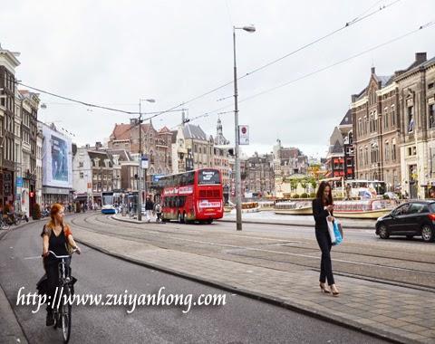 Amsterdam Rokin