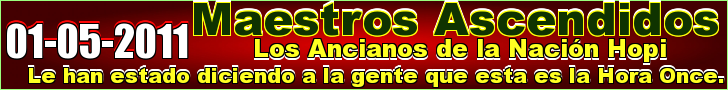 NACIÓN HOPI , HORA CERO