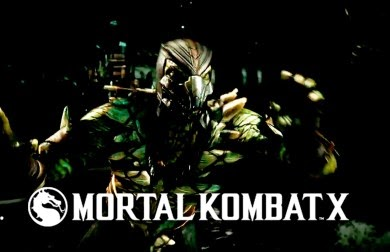 Download Mortal Kombat X PC Games