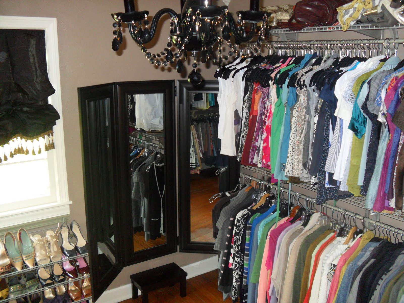 Finest Make Your Own Walk In Closet With Make Your Own Walk In Closet
