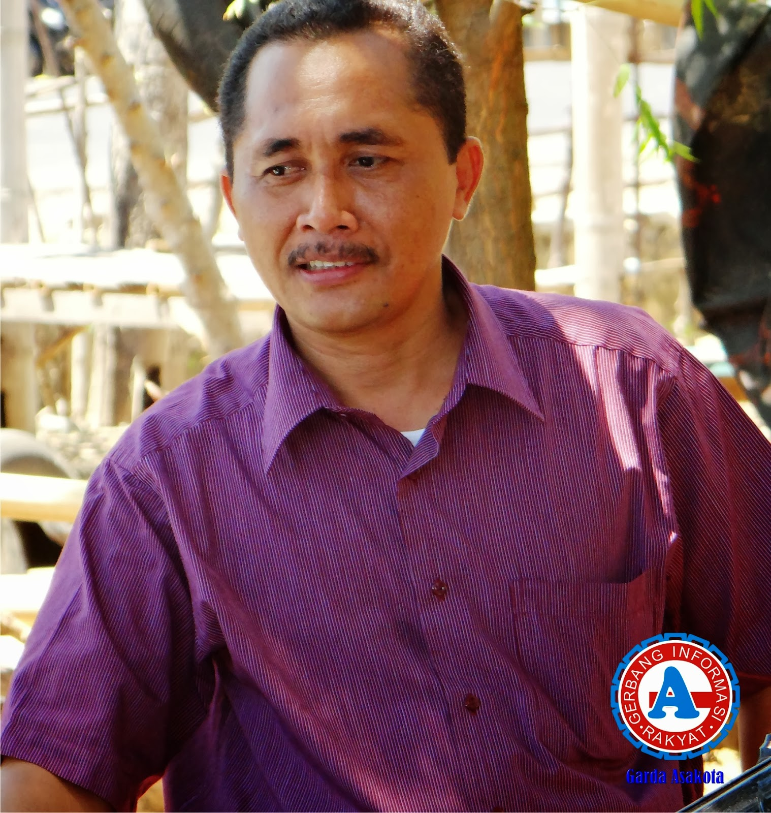 Antisipasi Gangguan Pemilu 2014, Bupati Bima Gelar Rakor
