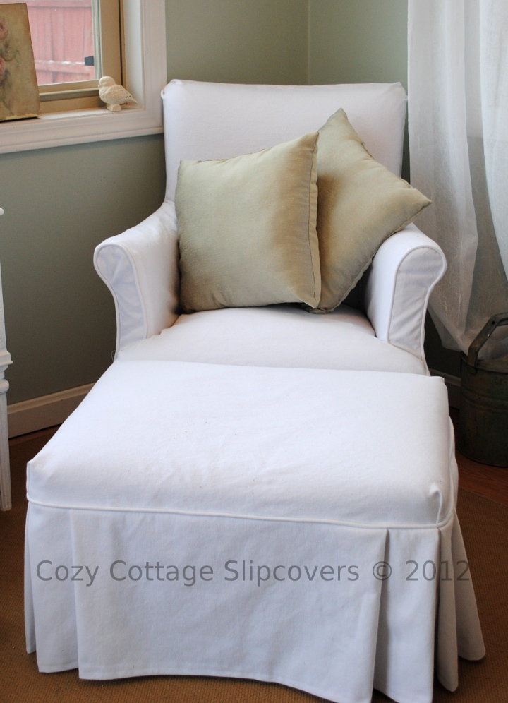 Superior Sunroom Slipcovers