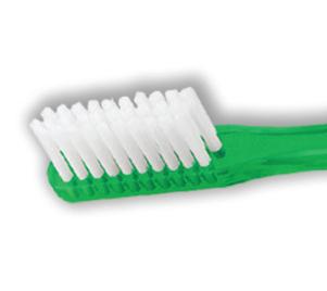cepillo dientes correcto adecuado
