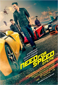 CP Need For Speed O Filme Legendado