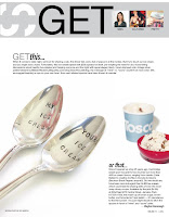 Featured in Stuff Boston Magazine