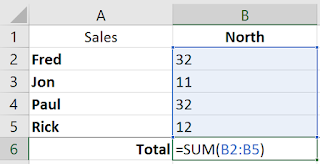 Hide or Display Excel Formulas - OneCoolTip