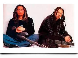 Korn guitarrist