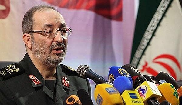 Irán amenaza con aniquilar a Israel si atacaban EE.UU.