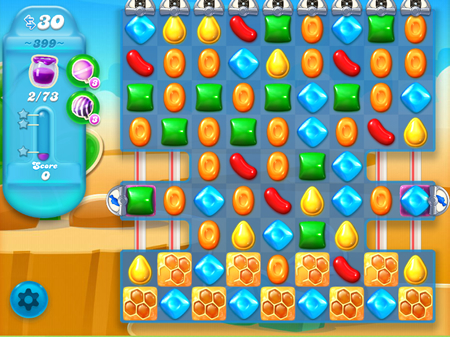 Candy Crush Soda 399