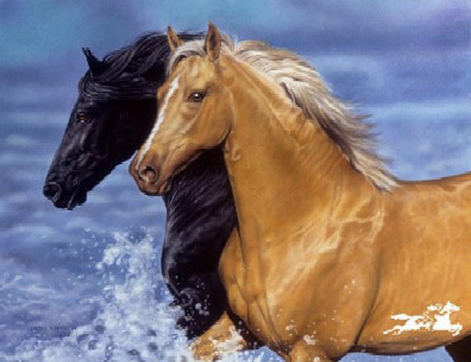 Pinturas al oleo paisajes caballos desnudos abstractos for Cuadros al oleo modernos