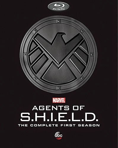 agents of shield blu-ray