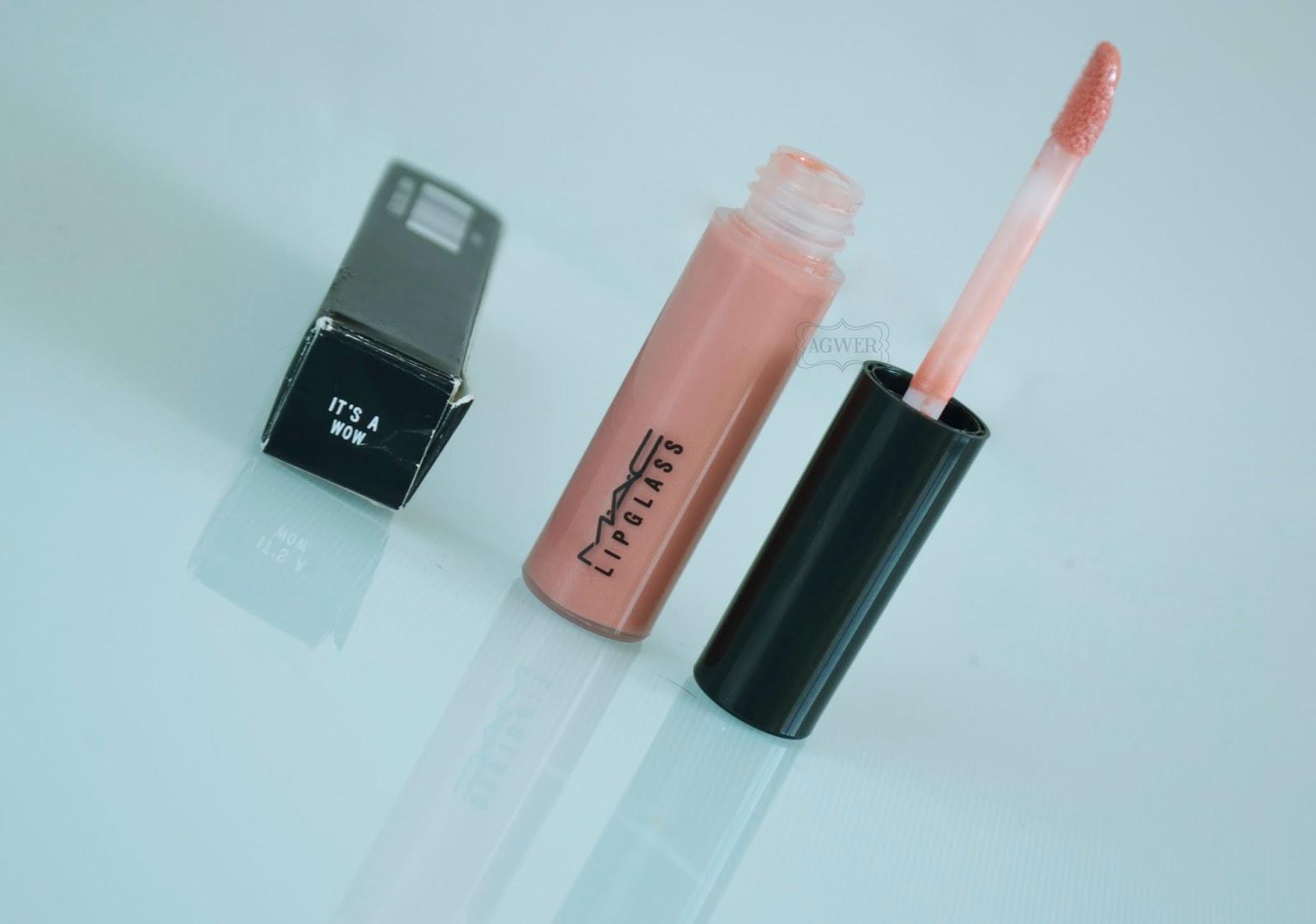 Lipgloss Brillant MAC