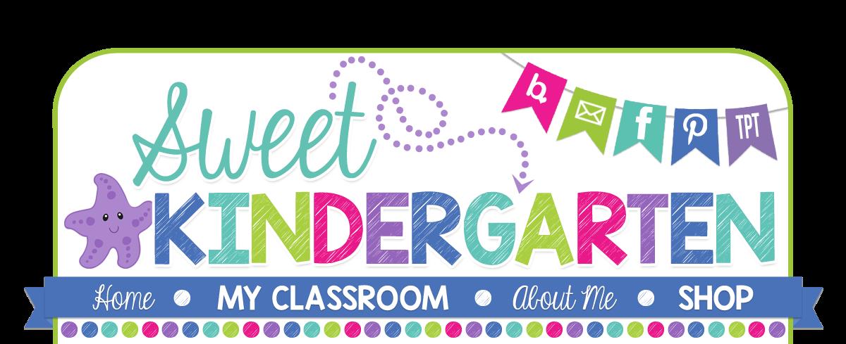 Sweet Kindergarten