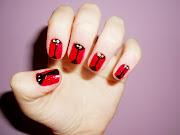 Diseño de uñas - Cat nails uã±as gato