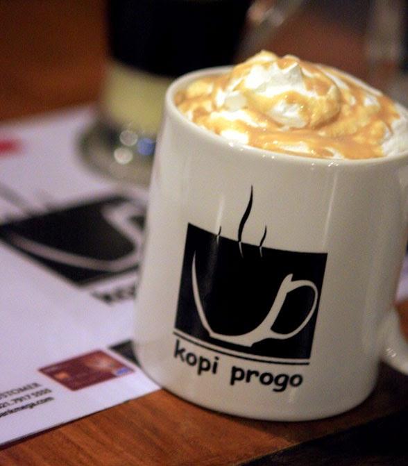 Kopi Progo
