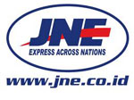 JNE Logo