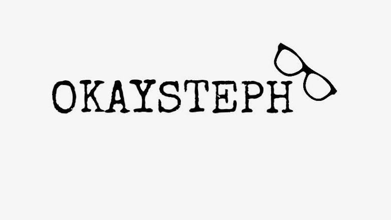OKAYSTEPH