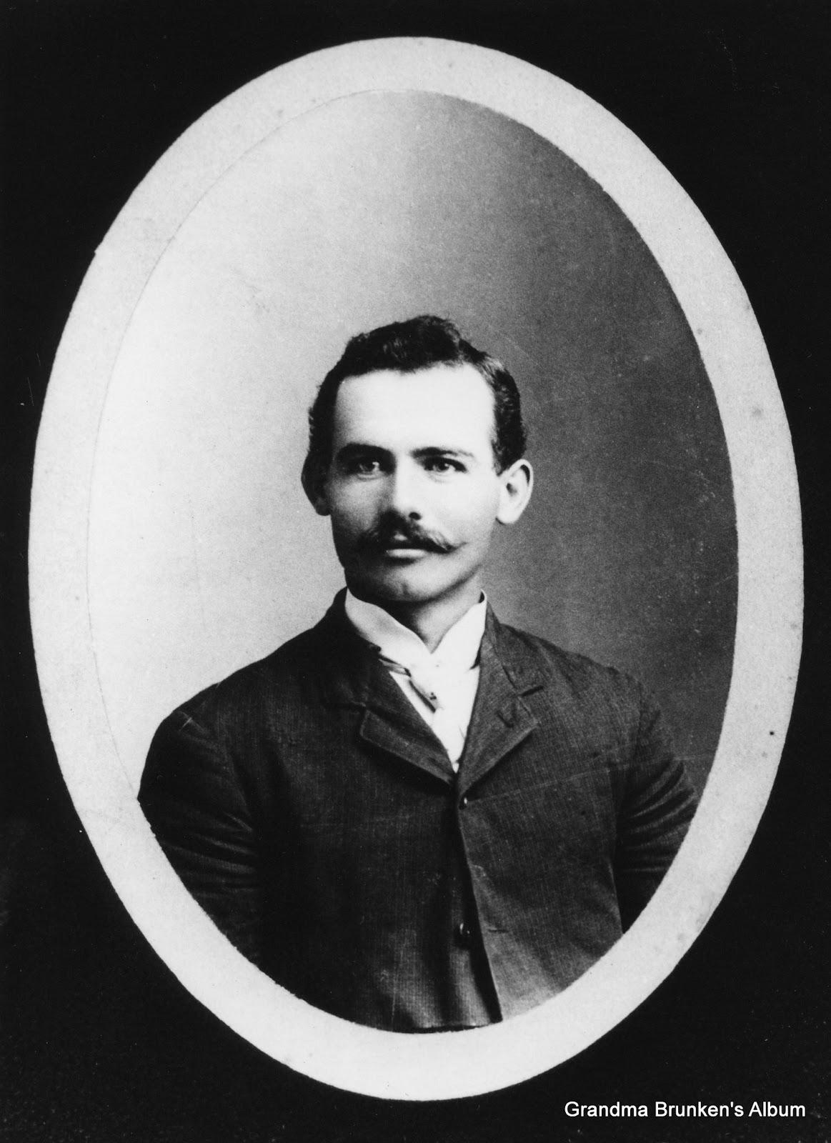 William Leopold Brunken