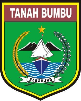 Daftar Kode Pos Kab. Tanah Bumbu, Kalimantan Selatan