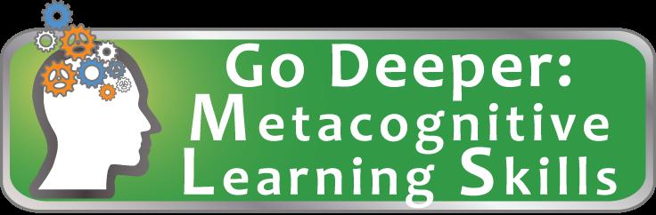 metacognitive skills