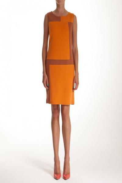 koton yeni sezon 2013 elbise-17