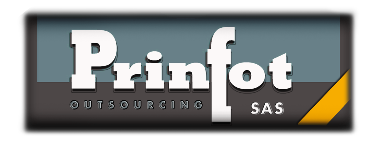 OUTSOURCING PRINFOT SAS