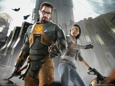 Half Life 2 en las rebajas de Steam