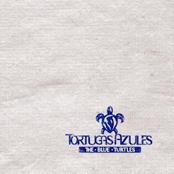 TORTUGAS AZULES, CD 2019
