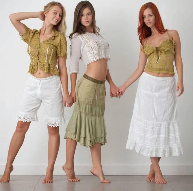Tres novias