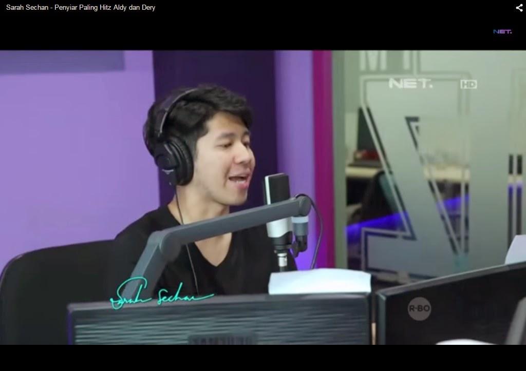 PENYIAR 96.7 Hitz FM