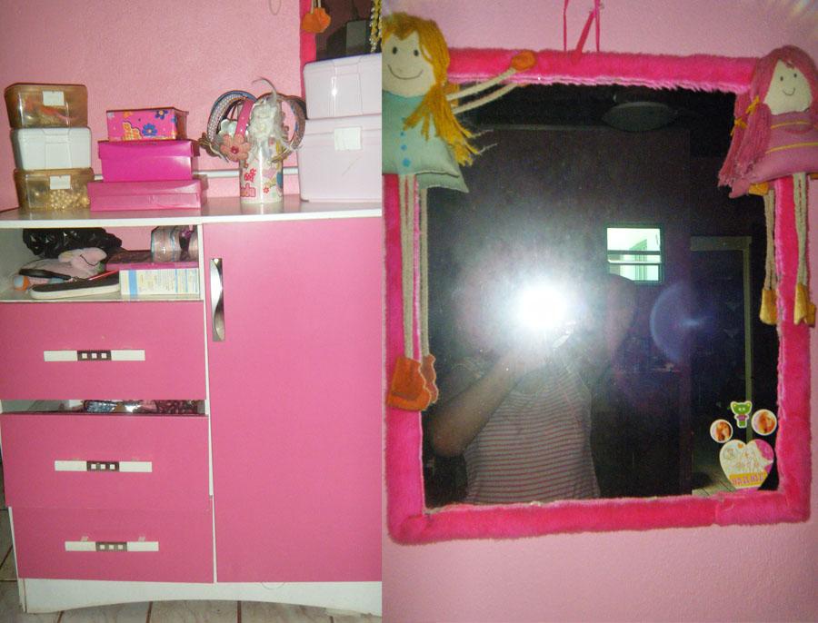 meu quarto Lila Pink ~ Quarto Rosa Com Lilas