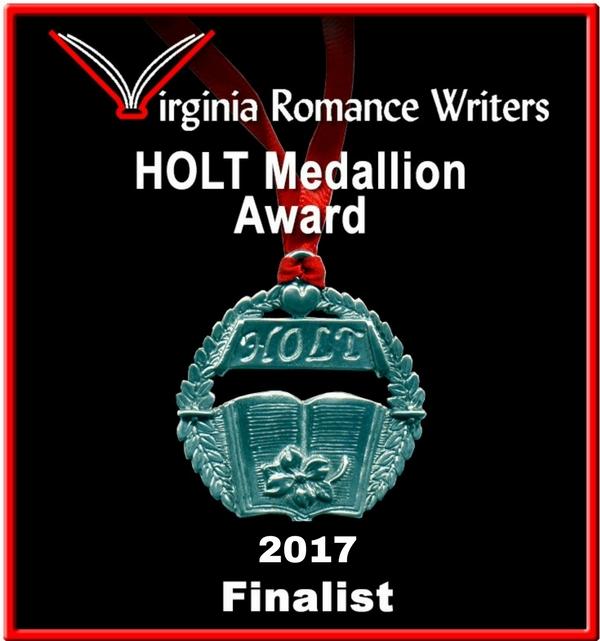Holt Medallion Finalist