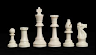 In a chess tournament, each of the competitors plays each of the others once.