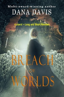 Breach of Worlds