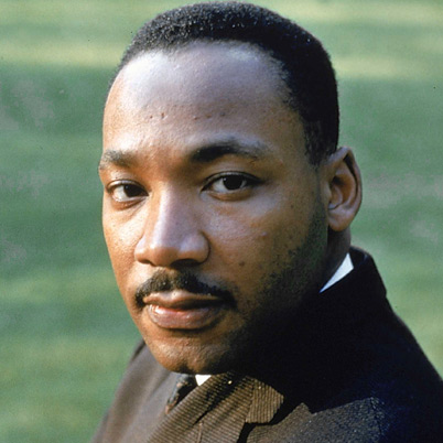 a biography of martin luther king a leader of the civil rights movement in the united states Riders were embarrassing the united states in  king jr, atlanta, ga the best known leader of the civil rights movement, martin luther king jr.