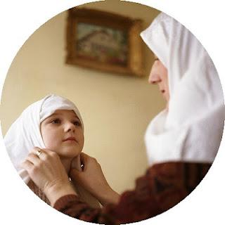 Bunda Islam, Kasih sayang Ibu, Ibu