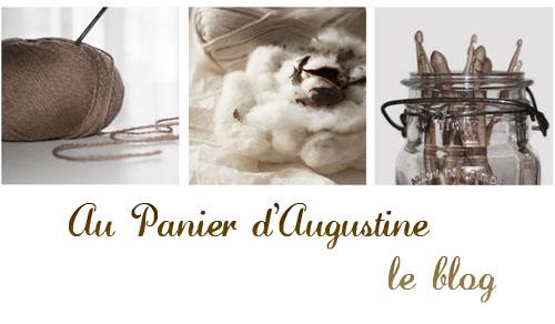 Au Panier d'Augustine- Le blog