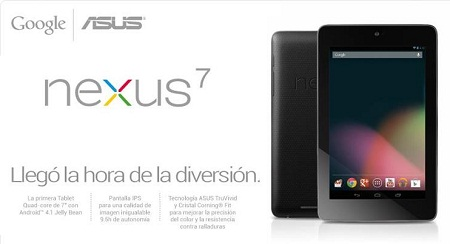 NEXUS 7