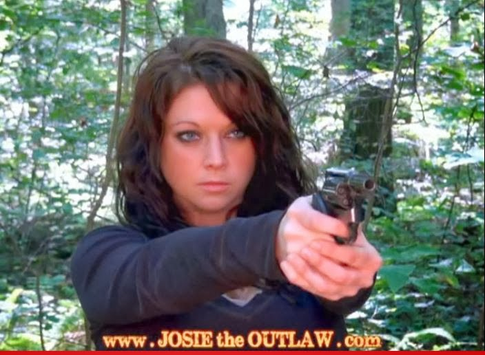 Josie The Outlaw