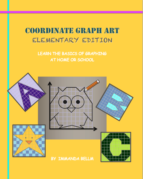 http://www.teacherspayteachers.com/Product/Elementary-Graph-Art-Section-1-Graphing-ABCs-1562019