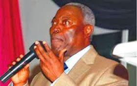 Christmas Is Idolatrous, Don't Celebrate It – Pastor Kumuyi