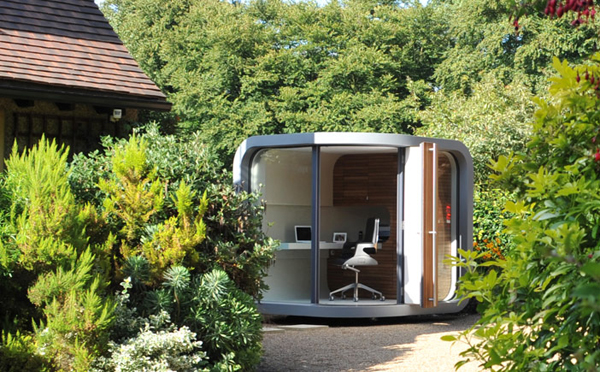 home office pod there are plenty of benefits of the home office pods and you don39t backyard office pod 4