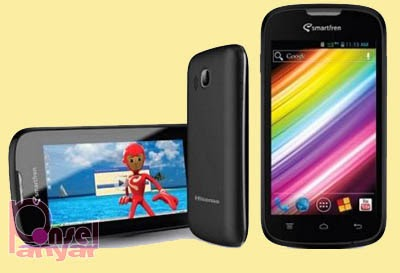 os android os v4 0 ice cream sandwich layar 4 0 inchi kamera utama 2 ...