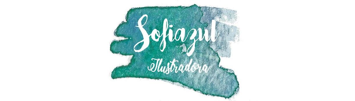 Sofiazul Ilustradora