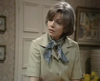 Pauline Yates in 'The Fall and Rise of Reginald Perrin'