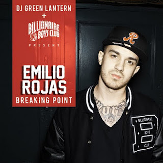 Emilio Rojas - One Last Time
