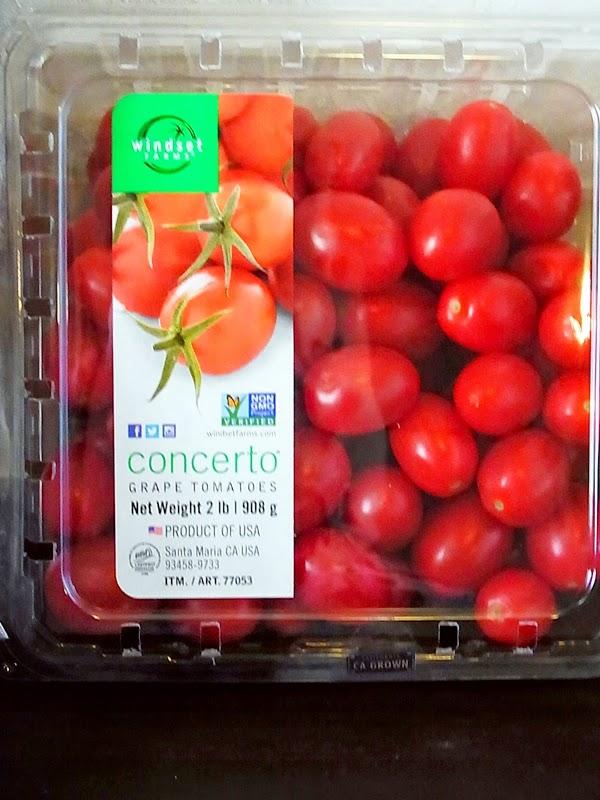 コストコ グレープトマト 908g 880円