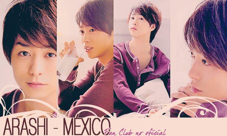 Arashi México