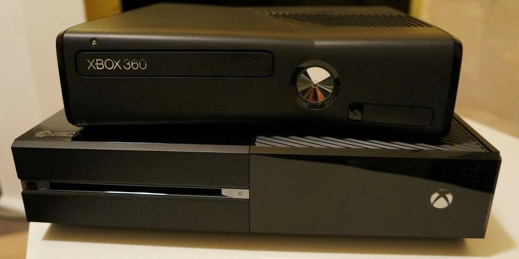 Nwk To Mia 4chans Fake Xbox One Instructions Convince Users To