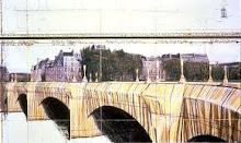 Le pont neuf 1985